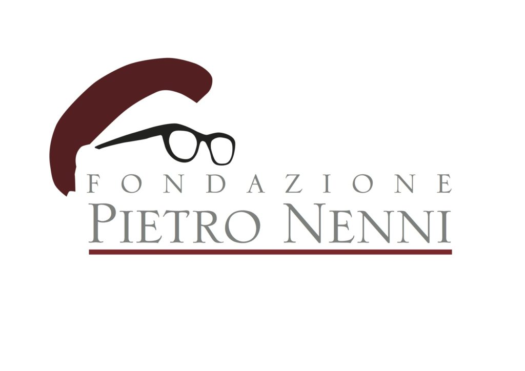nuovo Logo Fondazione Nenni
